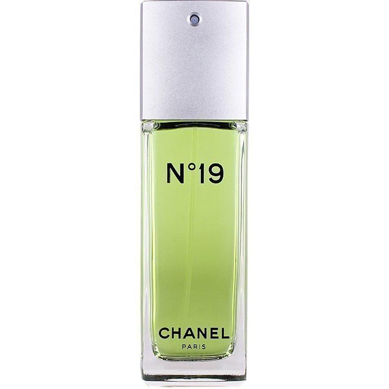 Chanel No19 EdT EdT 100ml
