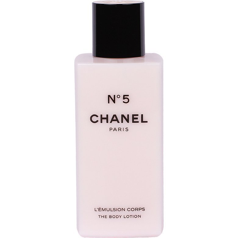 Chanel No.5 Body Lotion Body Lotion 200ml