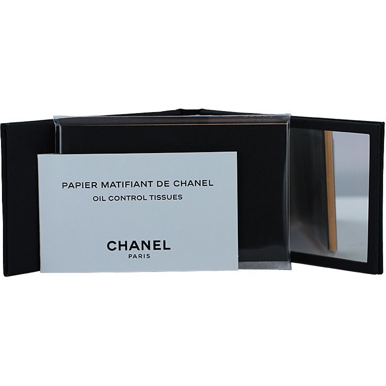 Chanel Papier Matifiant De Chanel Oil Control Tissues x 150 Sheets
