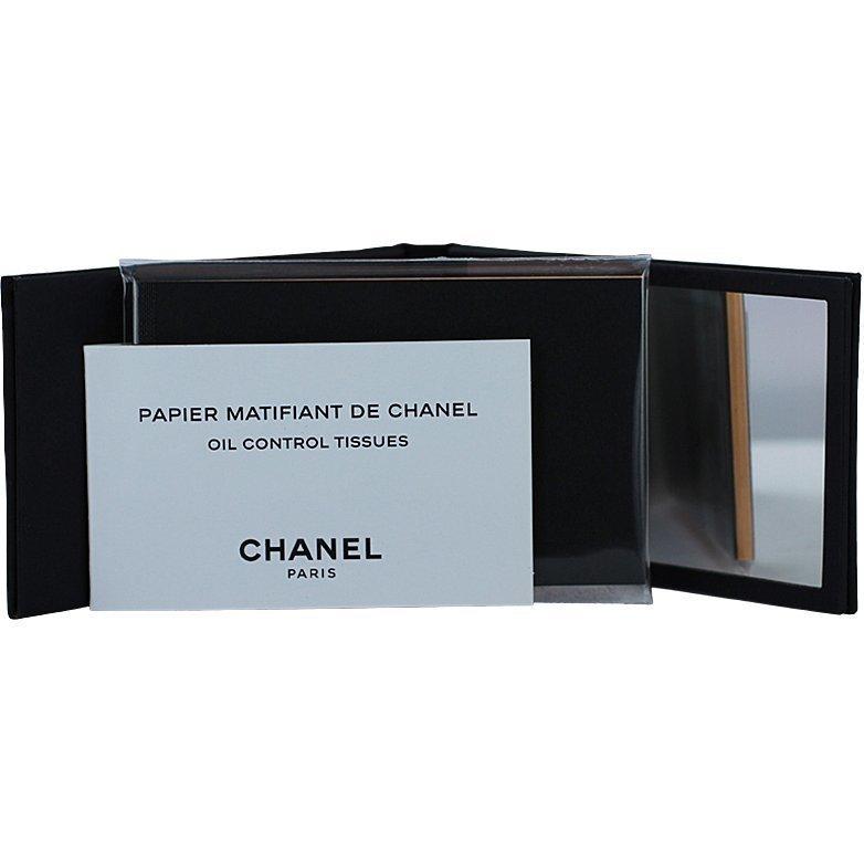 Chanel Papier Matifiant De Chanel Oil Control Tissues x 150 Sheets