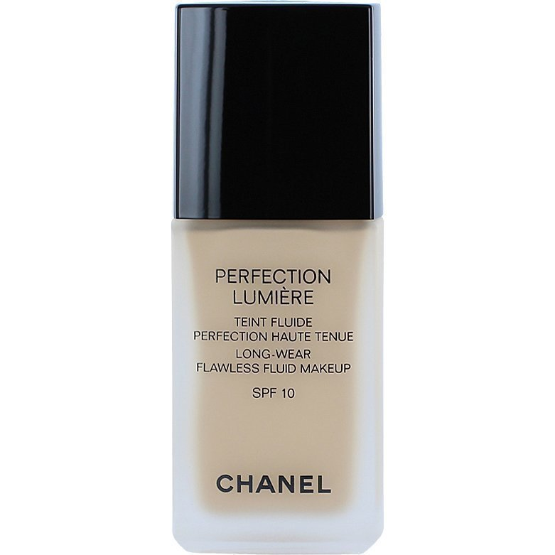 Chanel Perfection Lumiere Long Wear Flawless Fluid Makeup N°30 Beige 30ml