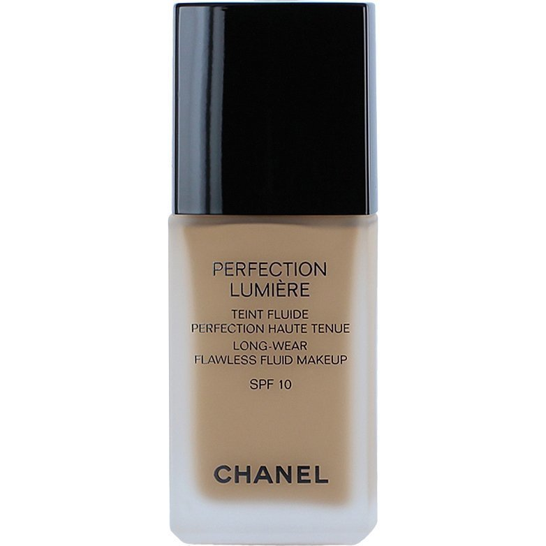 Chanel Perfection Lumiere Long Wear Flawless Fluid Makeup N°80 Beige 30ml