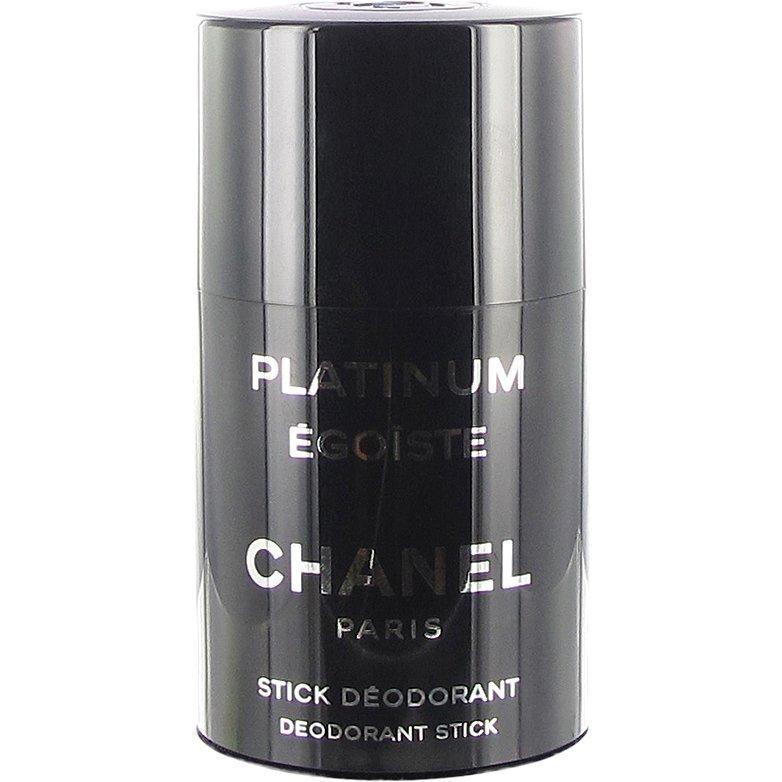 Chanel Platinum Egoiste Deostick Deostick 75ml