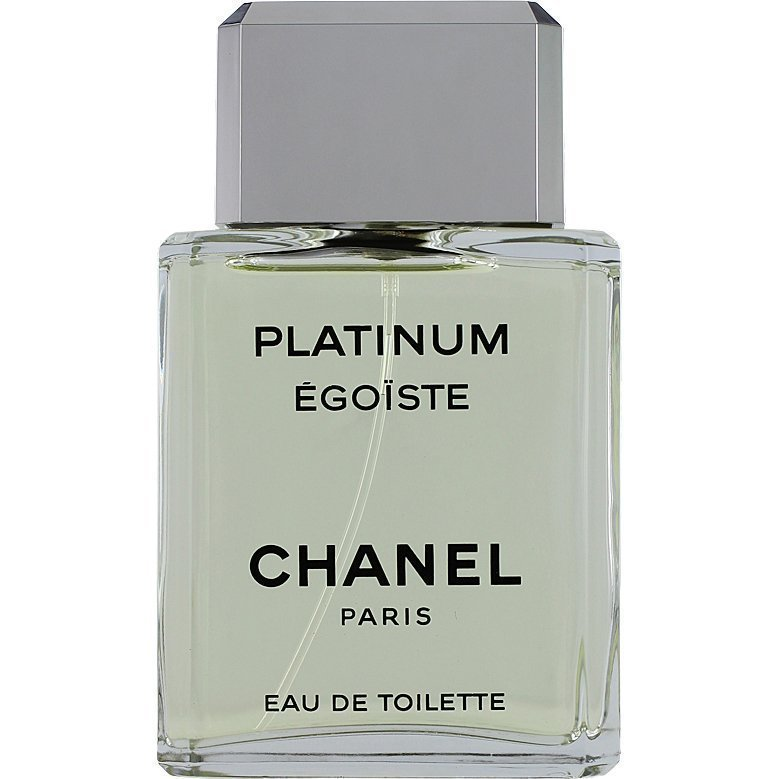 Chanel Platinum Egoiste EdT EdT 100ml