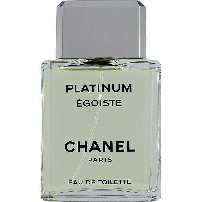 Chanel Platinum Egoiste EdT EdT 100ml