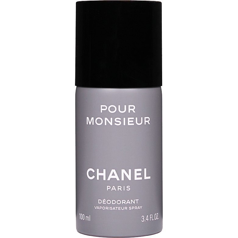 Chanel Pour Monsieur Deospray Deospray 100ml