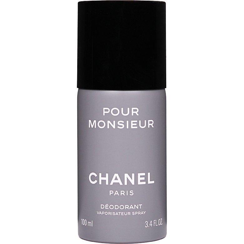 Chanel Pour Monsieur Deospray Deospray 100ml