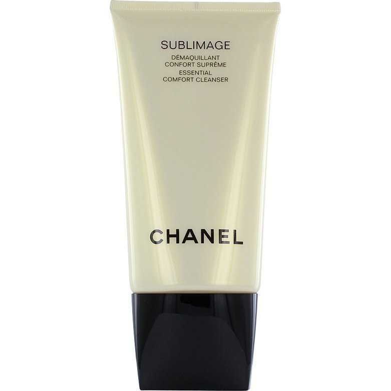Chanel Precision Sublimage Detergente Ultra-Confort Cleanser 150ml