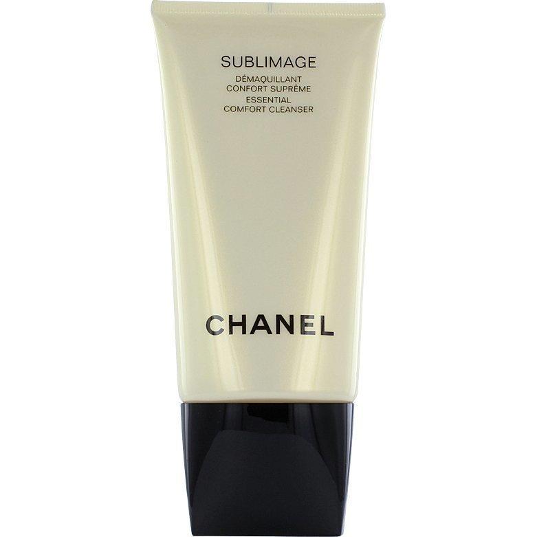 Chanel Precision Sublimage Detergente Ultra-Confort Cleanser 150ml