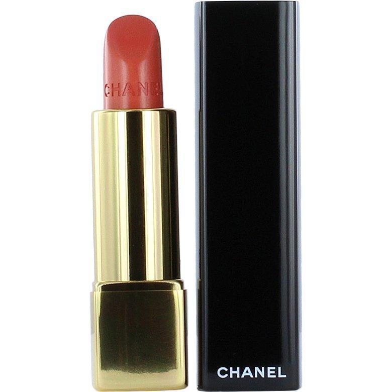 Chanel Rouge Allure Lipstick N°90 Pimpante 3