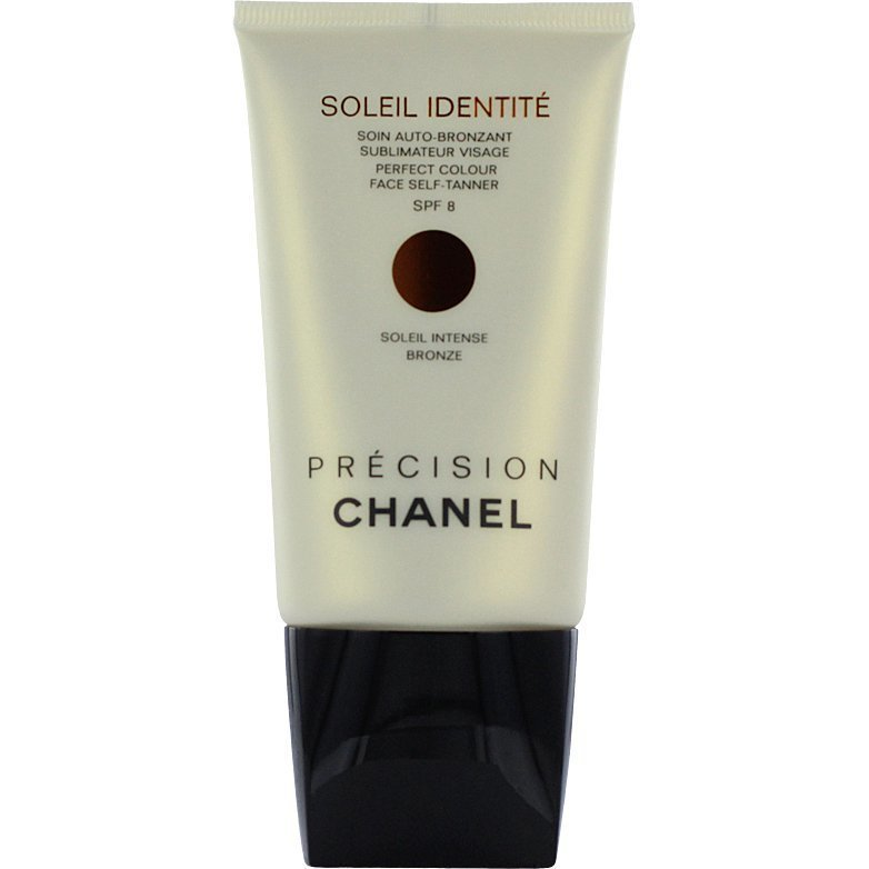 Chanel Soleil Identité Face Self Tanner Bronze SPF8 50ml