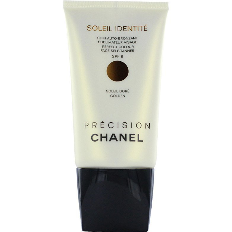 Chanel Soleil Identité Face Self Tanner Golden SPF8 50ml
