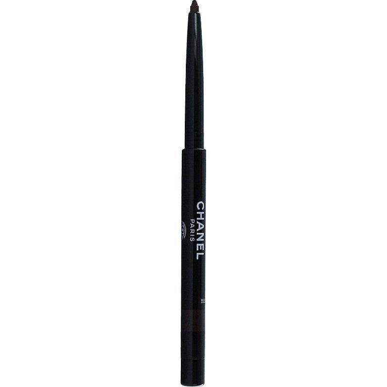 Chanel Stylo Yeux Long-Lasting Eyeliner N°20 Espresso 0