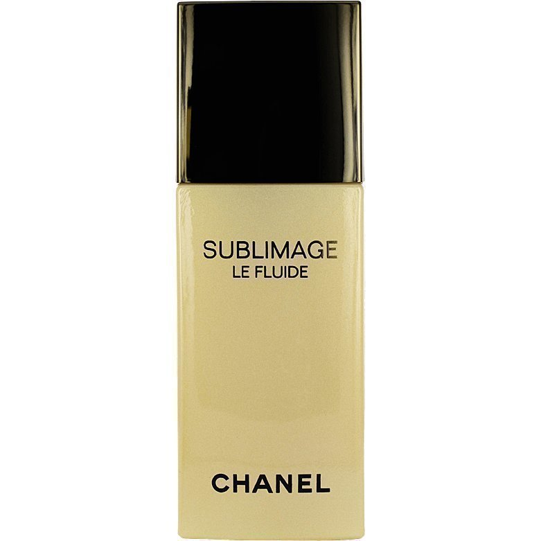Chanel Sublimage Le Fluid Ultimate Skin Regeneration 50ml