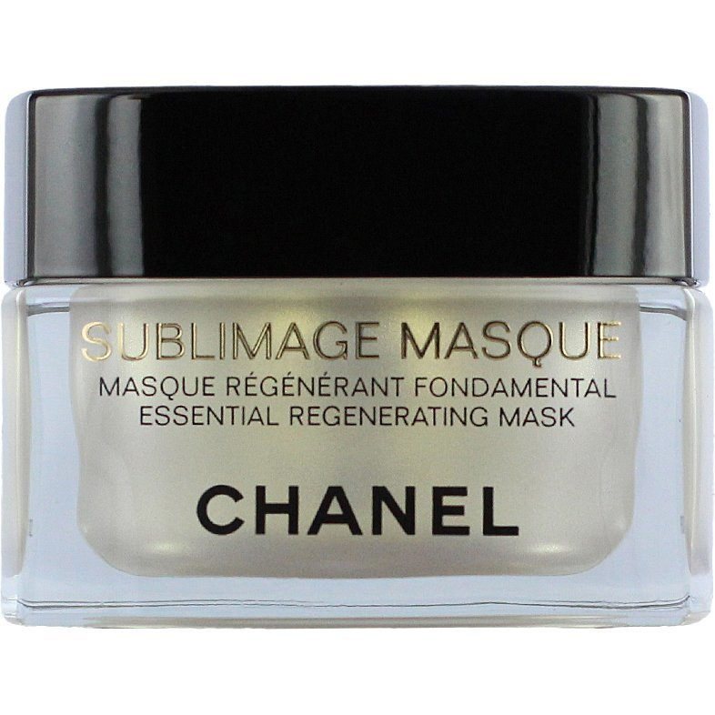 Chanel Sublimage Masque Essential Regeneriting Mask 50ml