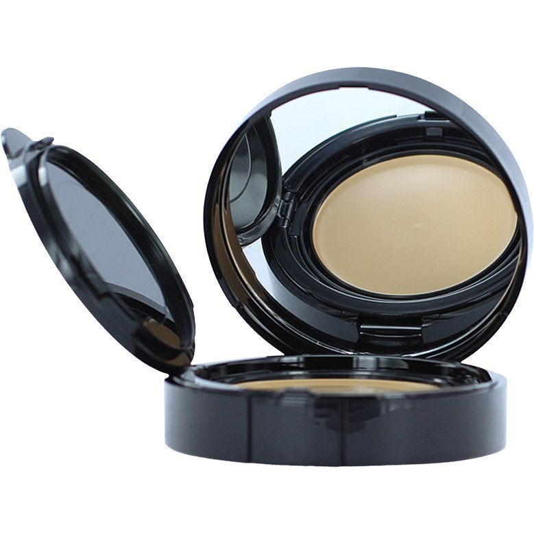 Chanel Vitalumiére Aqua Fresh & Hydrating Cream Compact Makeup N°30 Beige 12g