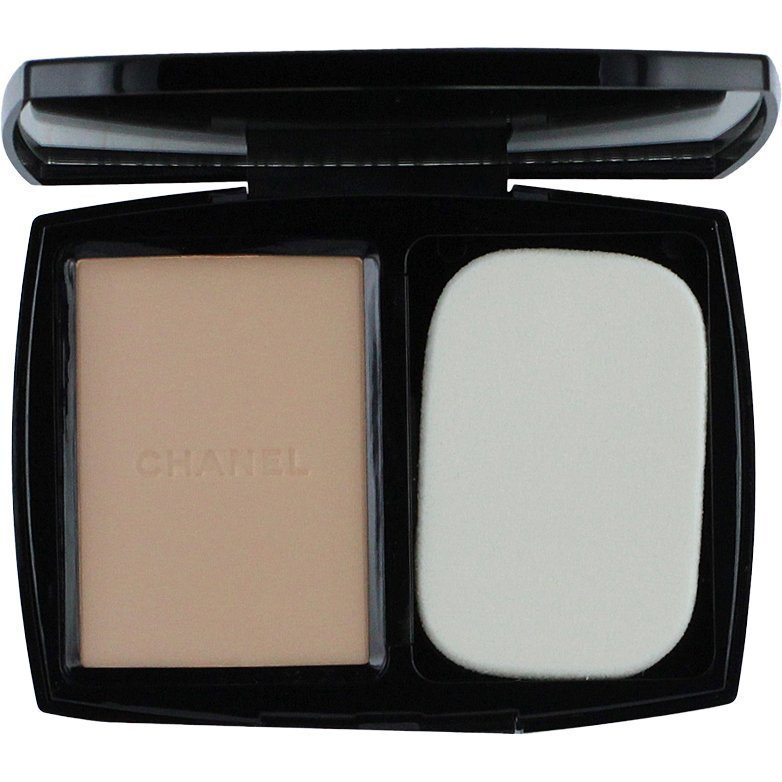 Chanel Vitalumiére Compact Douceur Lightweight Compact Makeup N°22 Beige Rosé 13g