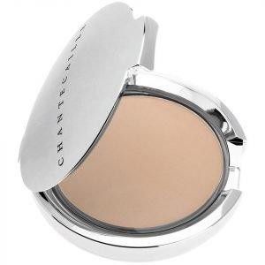 Chantecaille Compact Makeup Foundation Various Shades Peach