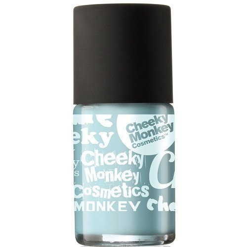 Cheeky Monkey Cosmetics Wet Dream Base Coat
