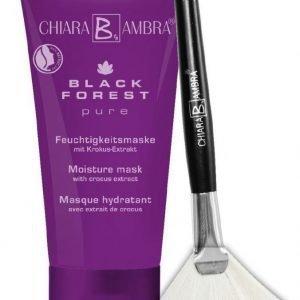 Chiara B. Ambra Bf Pure Face Moisture Musta