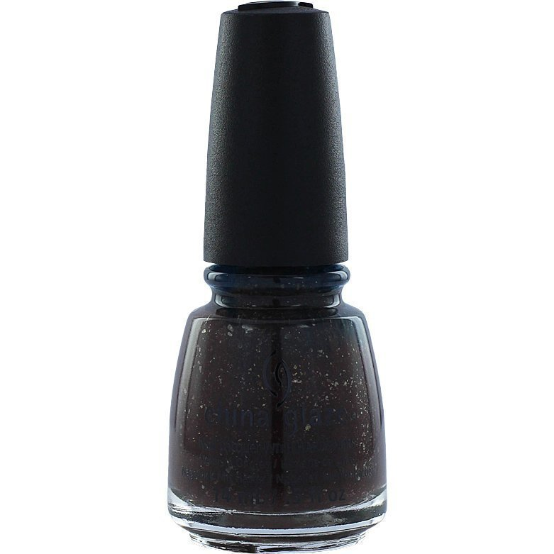 China Glaze All Aboard Nail Lacquer Lug Your Designer Baggage 14ml