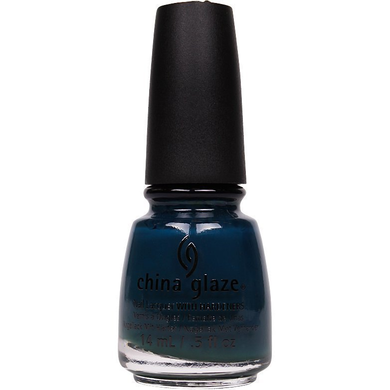 China Glaze All Aboard Nail Lacquer Well Trained 14ml