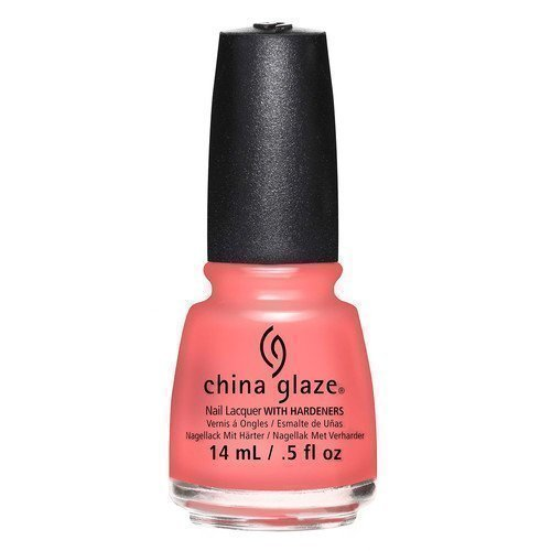 China Glaze Nail Lacquer About Layin Out