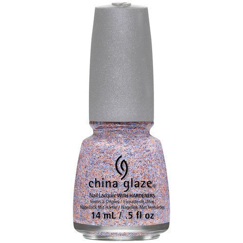 China Glaze Nail Lacquer All A Flutter