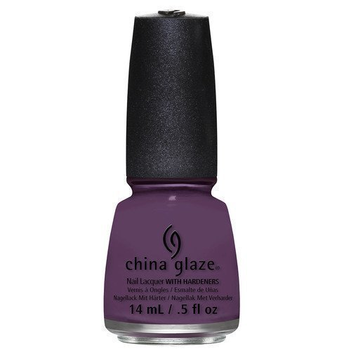 China Glaze Nail Lacquer All Aboard