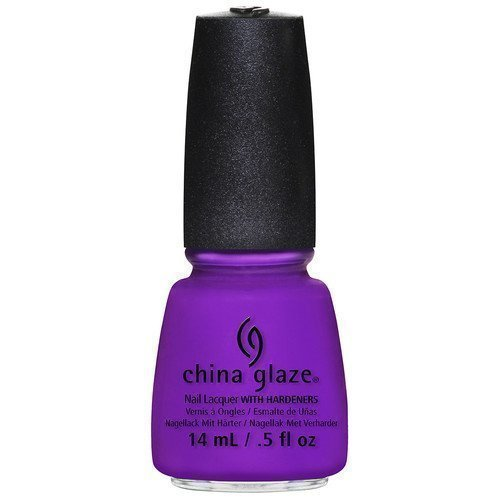 China Glaze Nail Lacquer Are You Jelly?