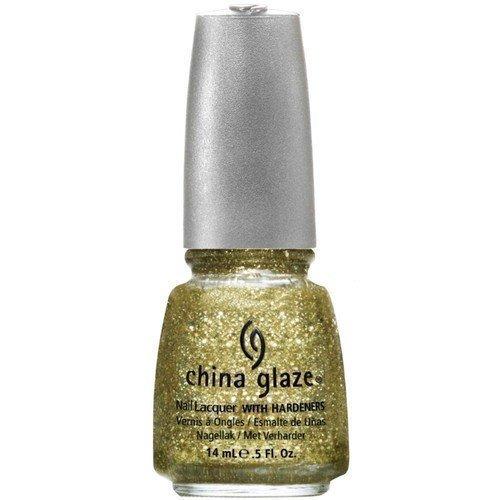 China Glaze Nail Lacquer Blond Bombshell