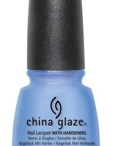 China Glaze Nail Lacquer Boho Blues