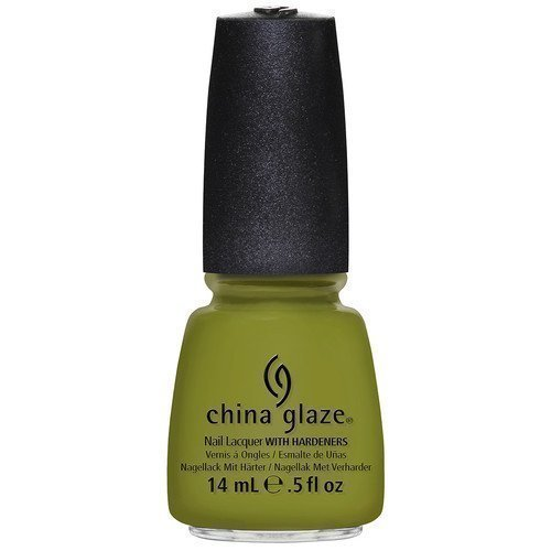 China Glaze Nail Lacquer Budding Romance