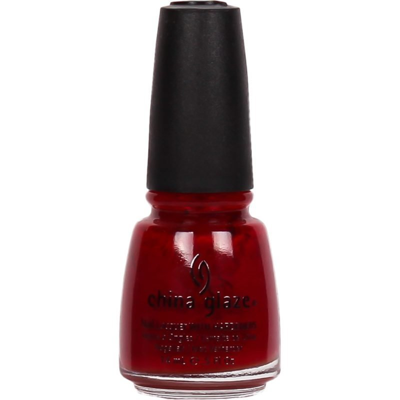 China Glaze Nail Lacquer  Chat Room Rendevous 14ml