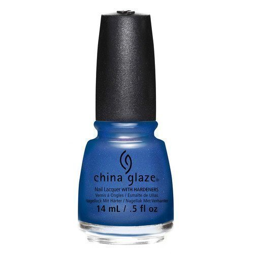 China Glaze Nail Lacquer Come Rain or Shine