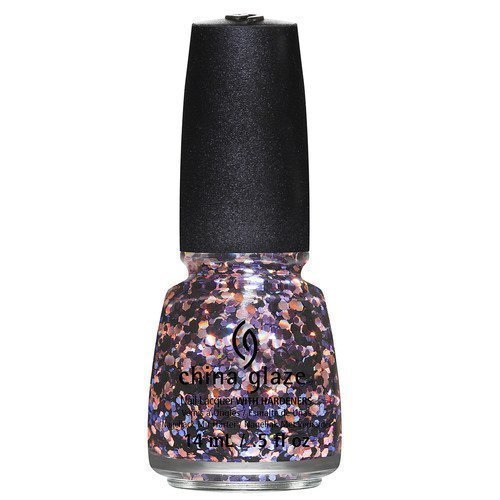 China Glaze Nail Lacquer Create a Spark