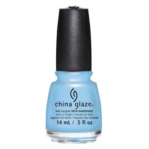 China Glaze Nail Lacquer Don't be Shallow