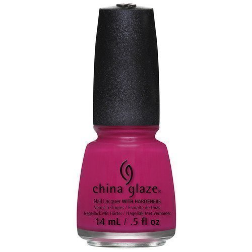 China Glaze Nail Lacquer Dune Our Thing