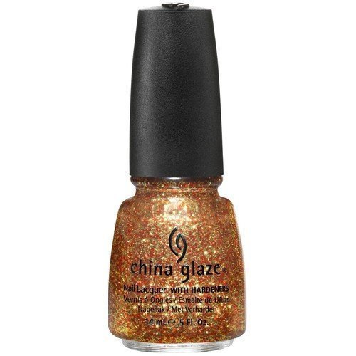 China Glaze Nail Lacquer Electrify