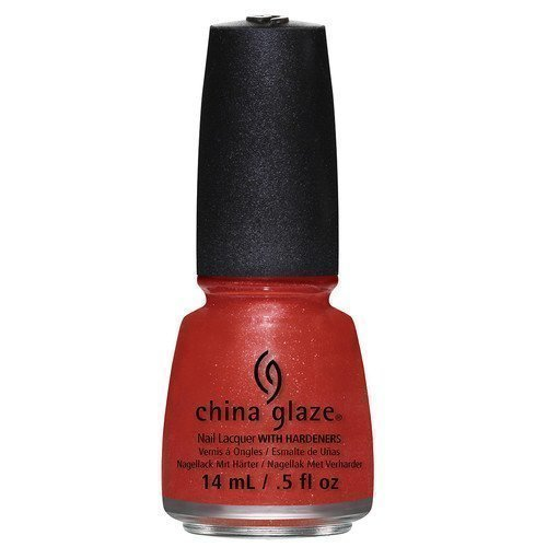 China Glaze Nail Lacquer Elfin' Around