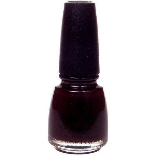 China Glaze Nail Lacquer Evening Seduction