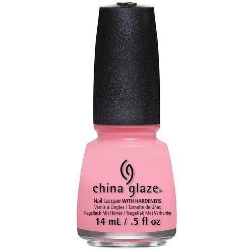 China Glaze Nail Lacquer Feel the Breeze