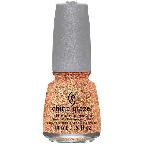 China Glaze Nail Lacquer Flying South