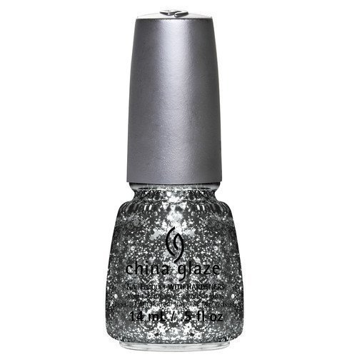 China Glaze Nail Lacquer GLiTZ Glitz'n Pieces