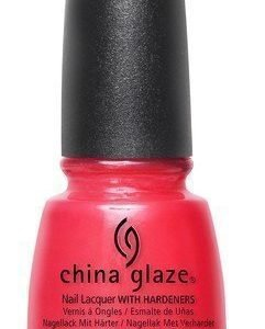 China Glaze Nail Lacquer I Brake For Colour