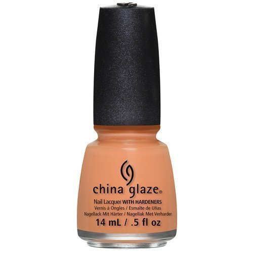 China Glaze Nail Lacquer If In Doubt Surf It Out