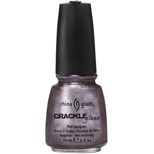 China Glaze Nail Lacquer Latticed Lilac