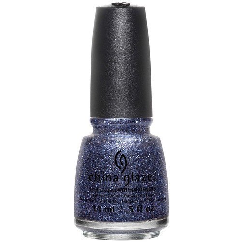 China Glaze Nail Lacquer Let's Dew It