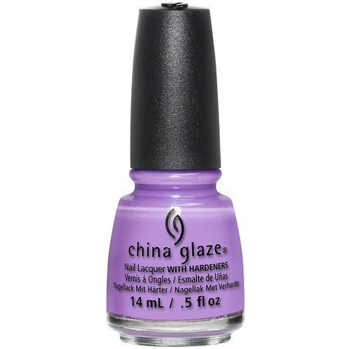 China Glaze Nail Lacquer Lets Jam