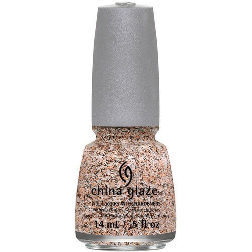 China Glaze Nail Lacquer Light As A Feather